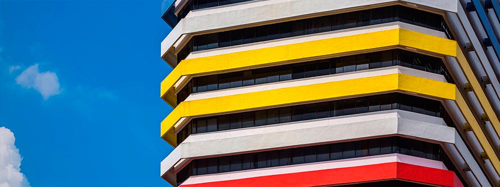 Pintura de exteriores y de fachadas
